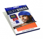 Tyche Silky Durag Orange